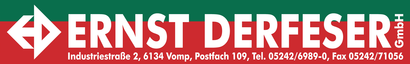 Ernst Derfeser GmbH