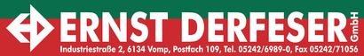 Ernst Derfeser GmbH