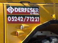 Derfeser Erdbau