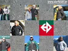 Derfeser Kollektion 2014