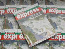 Der neue EDexpress ist da!