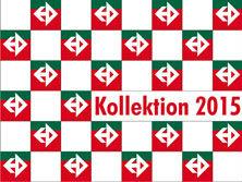 Derfeser Kollektion 2015