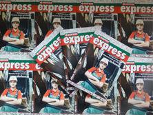 Der neue ED-Express ist da!
