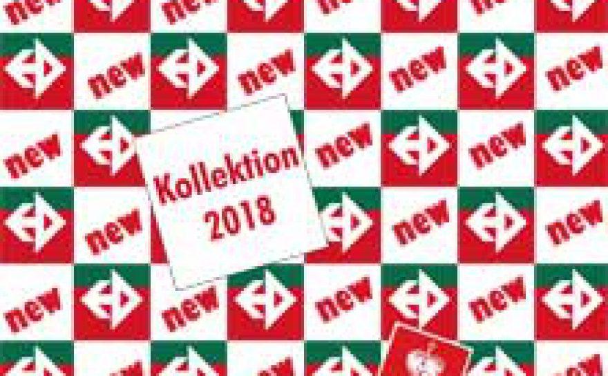 Derfeser Kollektion 2018