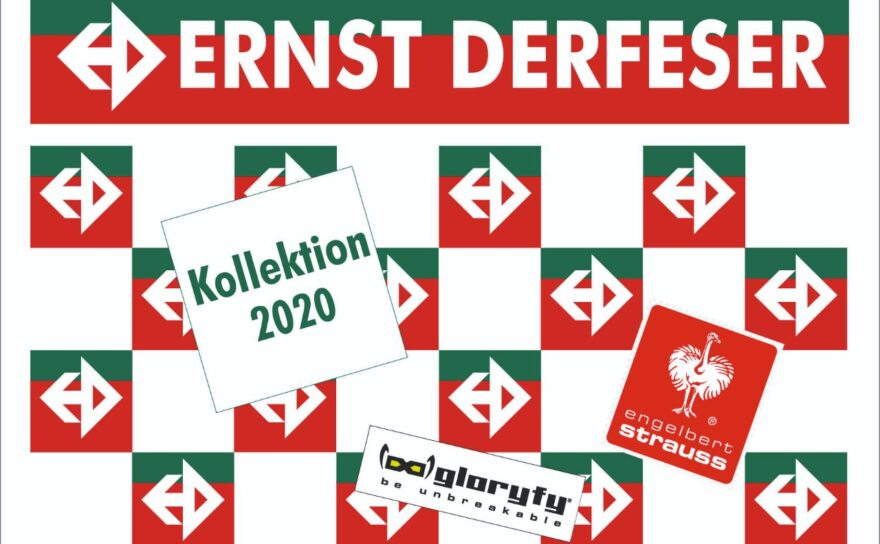 Derfeser Kollektion 2020